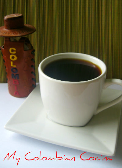 Cafe Carajillo
